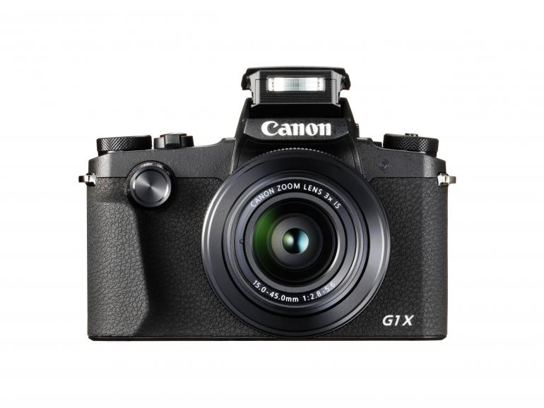 Qualität für unterwegs - Acht Edelkompaktkameras mit großem Sensor