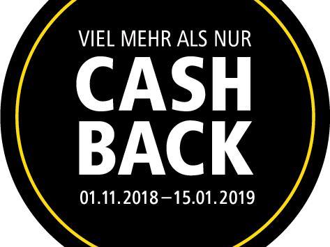 Nikon Cashback-Aktion für Spiegelreflexkameras und Nikkor-Objektive