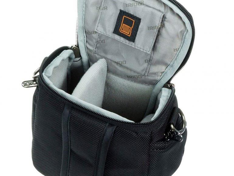 Fototasche Dörr Yuma: bei uns im Shop in fünf Größen erhältlich