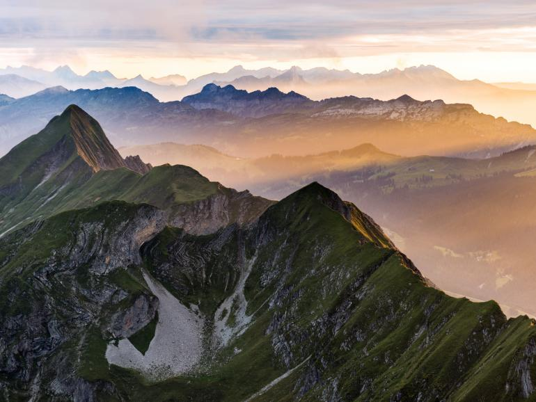 Foto-Basics: nie wieder öde Landschaftsfotos | DigitalPHOTO