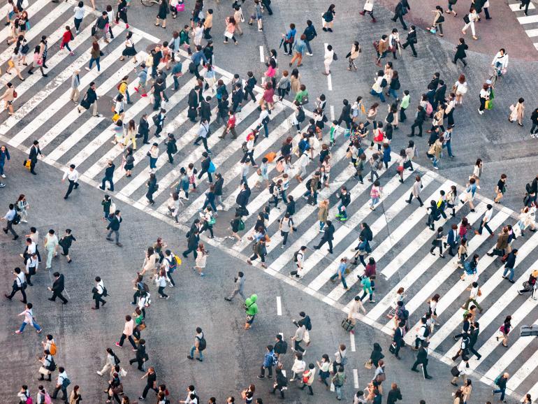 Foto-Basics: Geräusche der Stadt