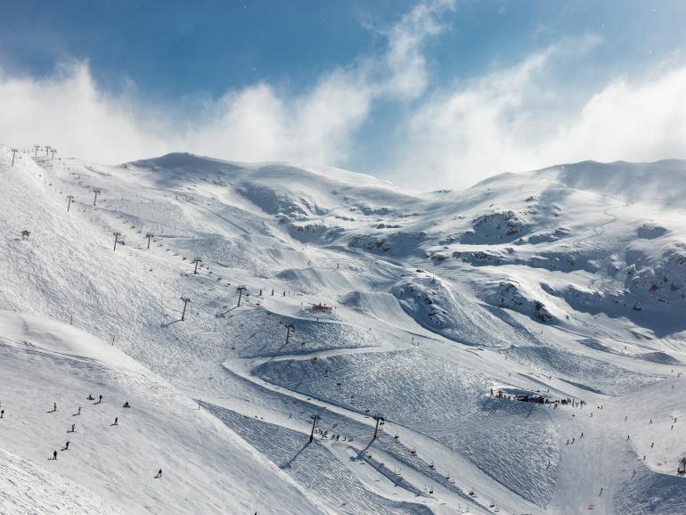 Foto-Basics: Fotos im Schnee | DigitalPHOTO