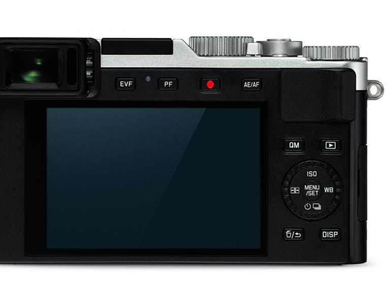Neu & Kompakt: Leica D-Lux 7