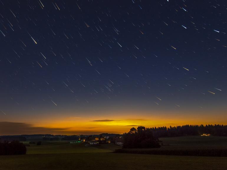 Blutmond, Supermond, Mondfinsternis 2019: Tipps für perfekte Sternenhimmel-Fotos