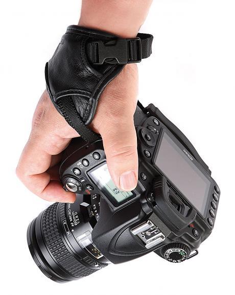 Deal: Kamera-Handschlaufe Pro 2.0 von Kaiser Fototechnik