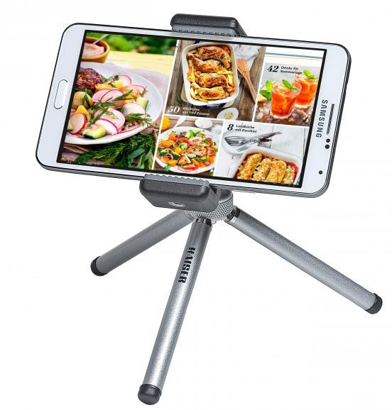 Deal: Smartphone-Stativ von Kaiser Fototechnik