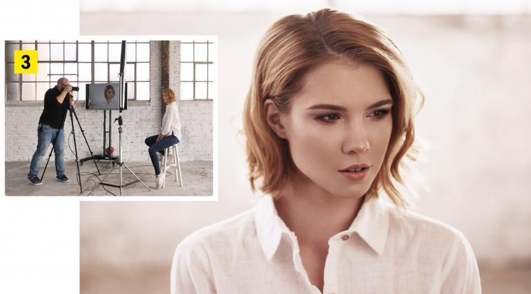 Porträtfotografie – Die besten Tipps für tolle Fotos