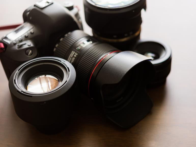 Foto-Basics: Brennweite einfach erklärt