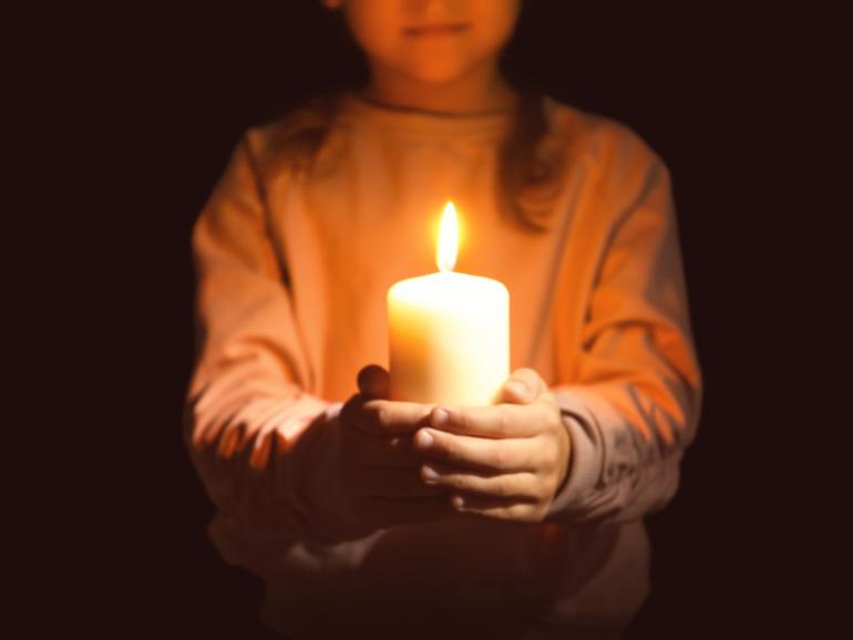 Kerzenschein: Foto-Basics