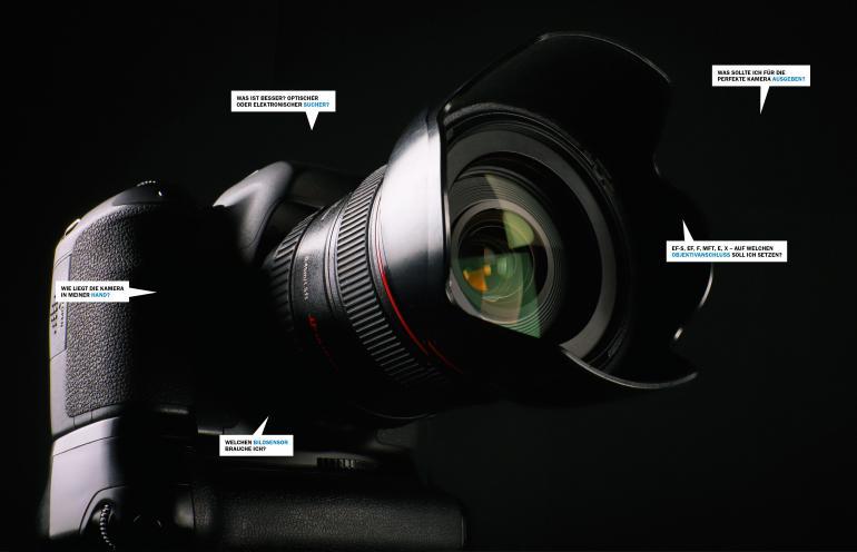 Kompakt-, Spiegelreflex- und Systemkameras kommen für einen Kauf infrage. Doch wo liegen die jeweiligen Vor- und Nachteile? Was sollte das Modell unbedingt mitbringen und worauf können Sie getrost verzichten? Wir beantworten die wichtigsten Fragen und geben praktische Kauftipps.