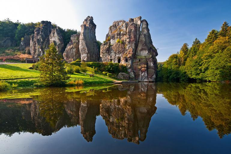 Reiseziele für Fotografen: Die 10 schönsten Foto-Spots Deutschlands