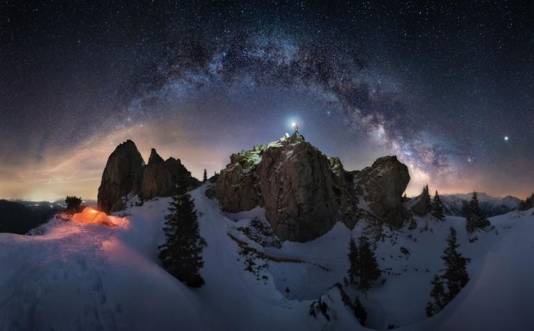 Nachtfotografie Top 10