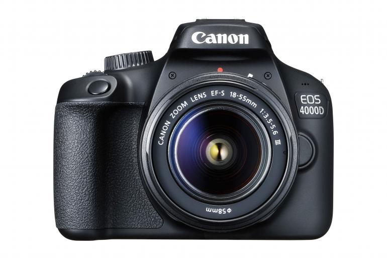 Großer Marken-Check: 8 Kameras für Einsteiger im Vergleich