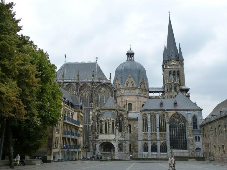 Reiseziele für Fotografen: Die 10 schönsten Kirchen in Deutschland