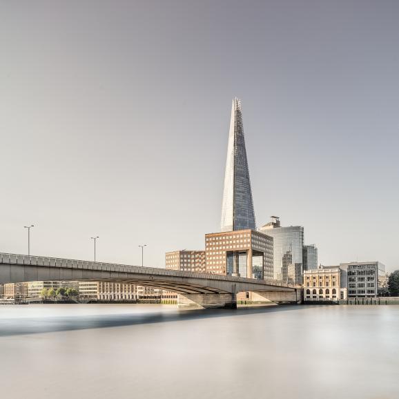Platz 1: London Bridge