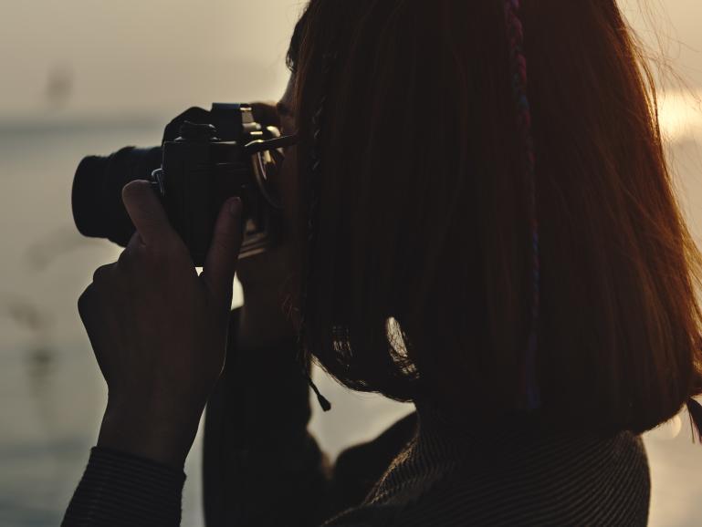 Fotografisches Auge trainieren: So funktioniert's!