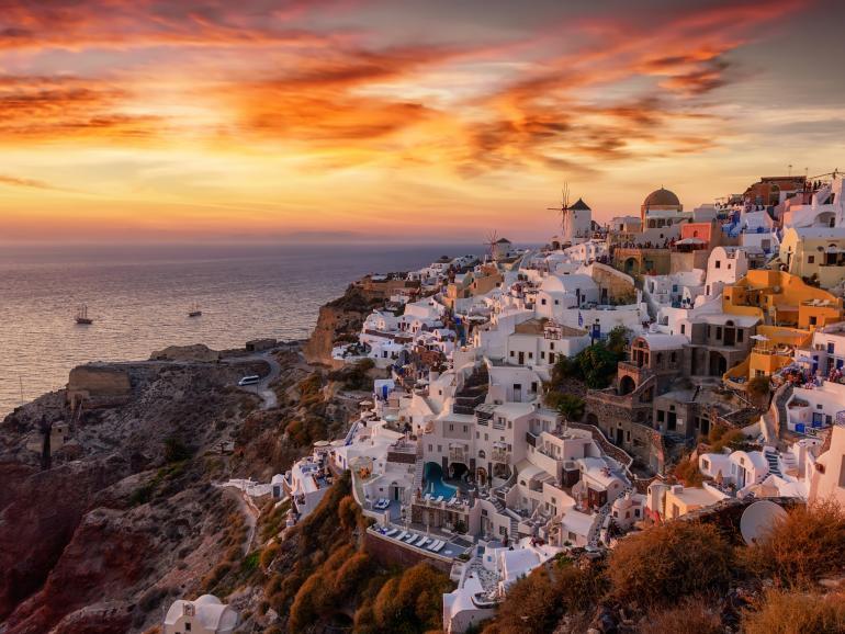 Abendlicht und Landschaften - so gelingen traumhafte Fotos!