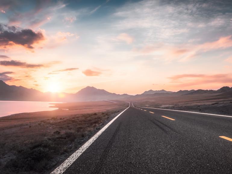 Sonnenuntergang fotografieren für Einsteiger: So funktioniert's