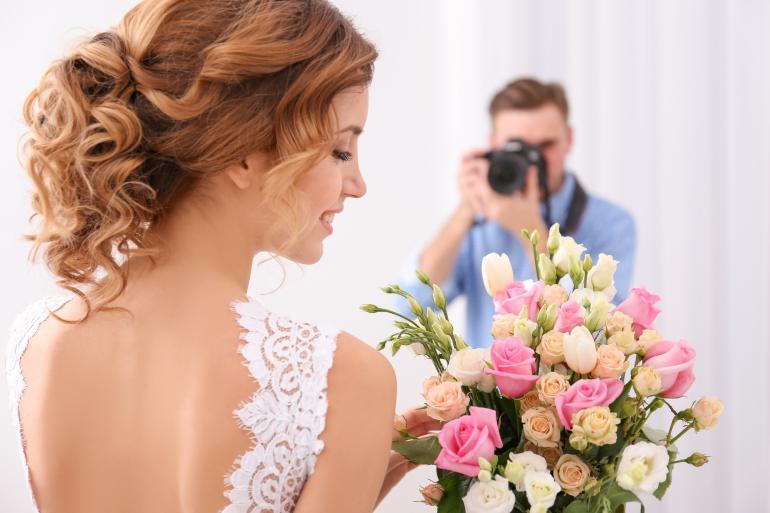 So werden Sie zum Hochzeitsfotografen! - Ausrüstung und Einstellungen