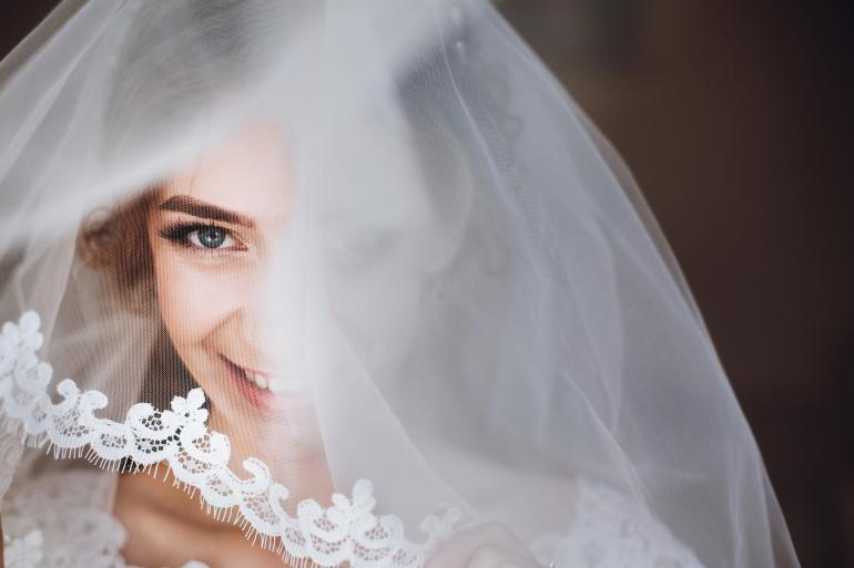 Hochzeitsfotografie: So halten Sie einzigartige Momente im Bild fest!