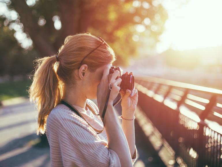 Belichtungstipp für geniale Fotos: Foto-Basics