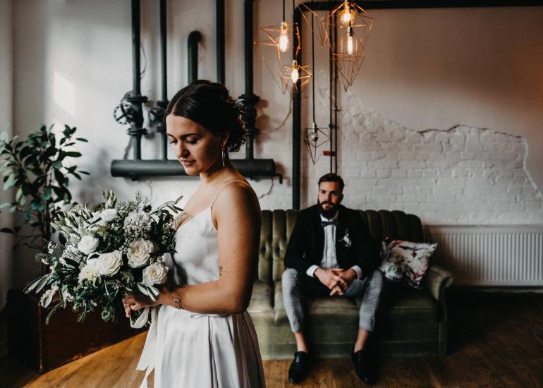 Geld verdienen mit Hochzeitsfotografie - 3 Profi-Fotografen im Gespräch