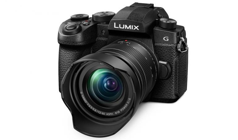 Panasonic Lumix G91 im Test - für Foto- und Videografen