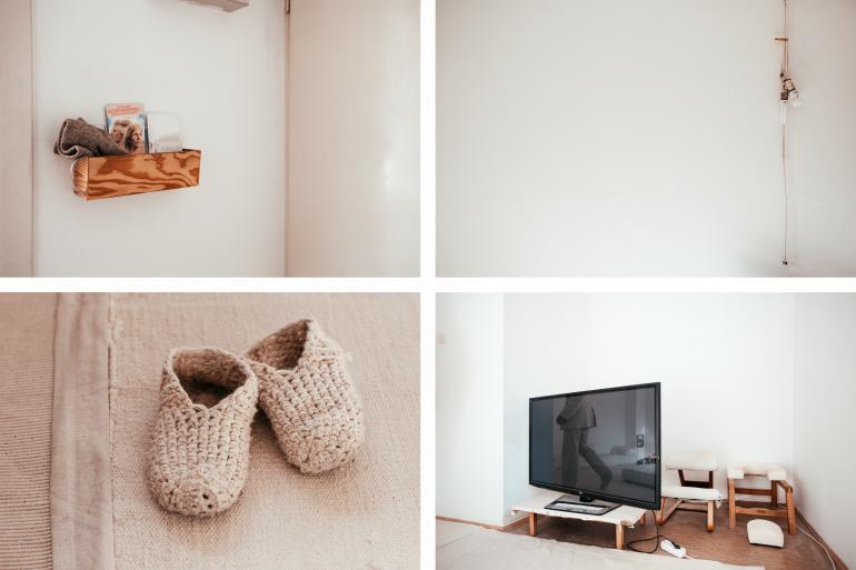 Inspiracles Fotografie Aufgaben - Vogelperspektive