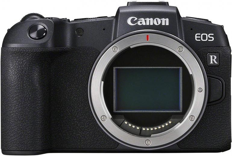 Die 5 besten Kameras für Canon-Fotografen unter 1.500 Euro