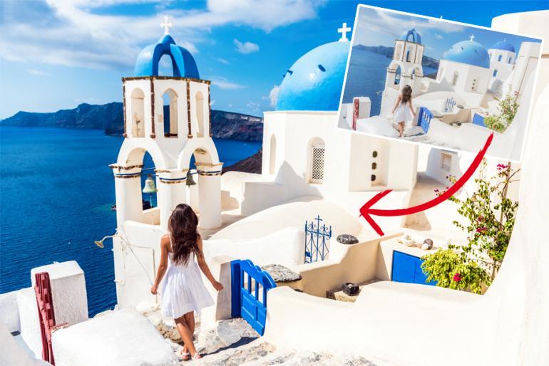 Reisefotos bearbeiten mit Lightroom - Stapelverarbeitung