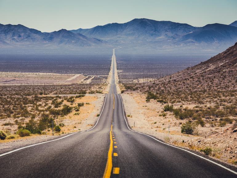 Roadtrip-Fotos leicht gemacht: Foto-Basics
