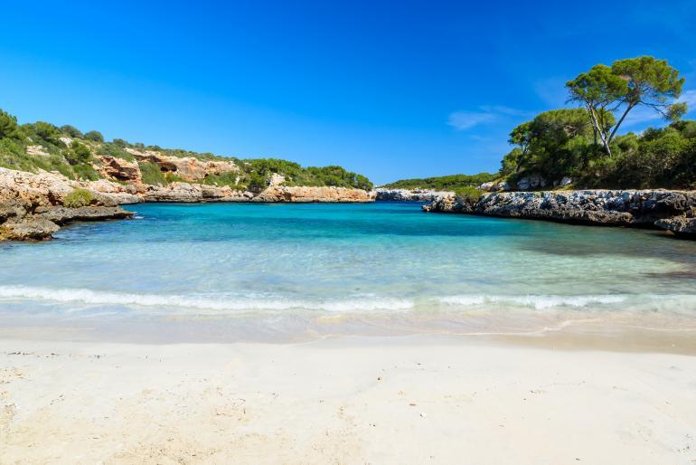 Die 10 bezauberndsten Strände auf den Balearen: Reisetipps