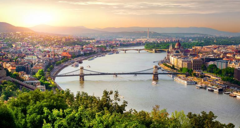 Die 13 schönsten Fotospots in Budapest: Reiseziele für Fotografen