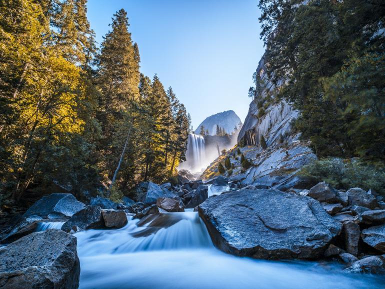 Die 10 schönsten Nationalparks der USA für Fotografen