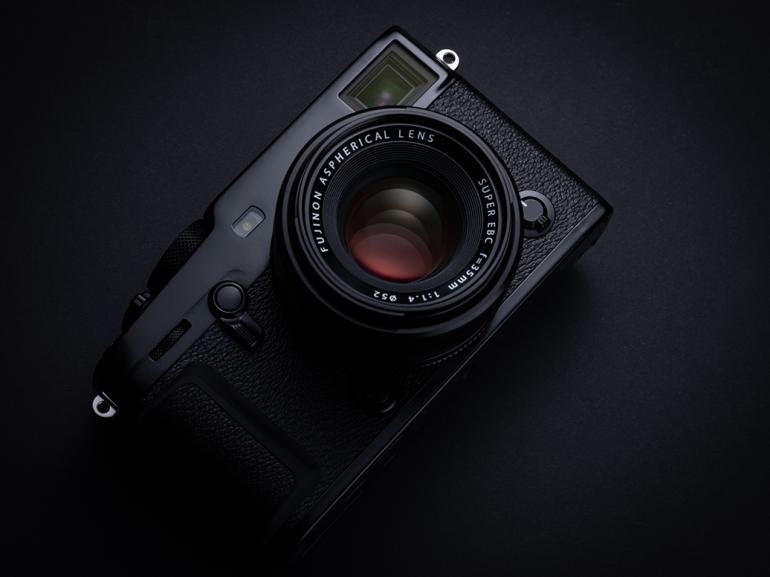 Fujifilm X-Pro3 - Alle Infos zur Systemkamera mit Titangehäuse