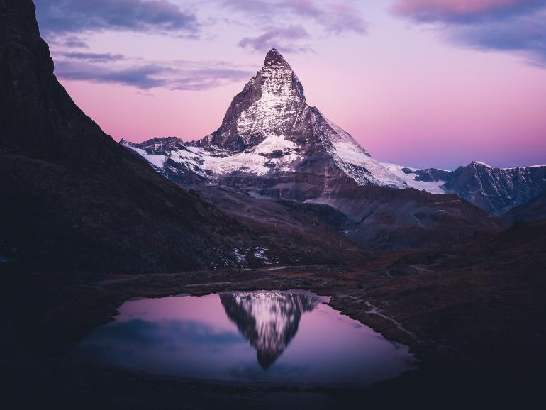 Bergwelt Alpen: 10 atemberaubende Reiseziele