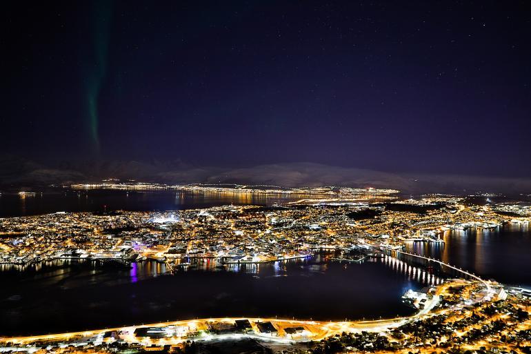Städtetrips für kalte Tage: die 10 schönsten Städte