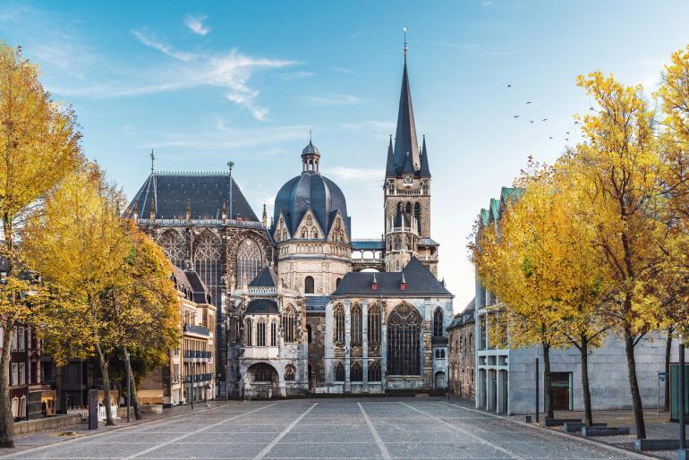 Reiseziele für Fotografen: Deutschlands 10 schönste Kirchen