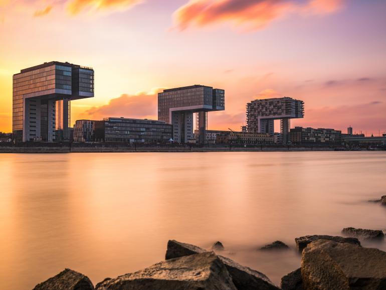 Die 9 fotogensten Bauwerke Deutschlands