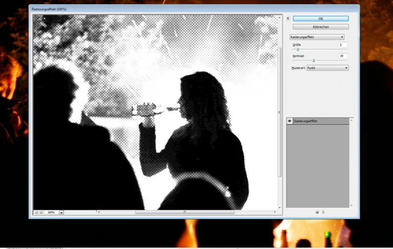 Photoshop: Geniale App-Looks ganz einfach selber machen Teil 2