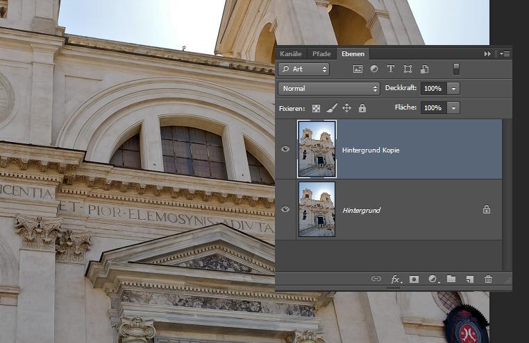 Photoshop: 9 Tricks zum Nachschärfen