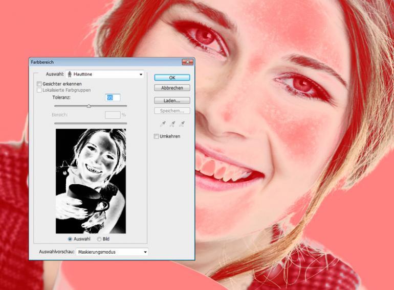 Photoshop: 7 Schärfe-Tricks für Porträts