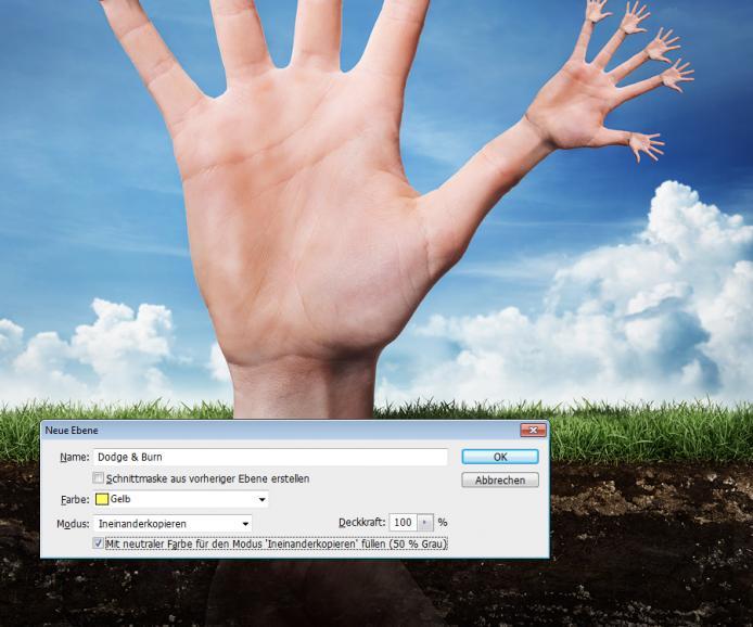 Photoshop: Tricks und Kniffe für surreale Fotomontagen