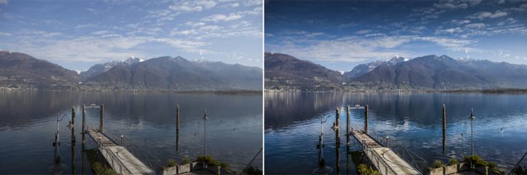 Photoshop: Leuchtende Farben & Kontraste per Camera RAW