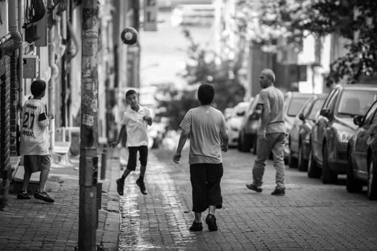 Fotograf des Jahres 2015 | Street-Photography