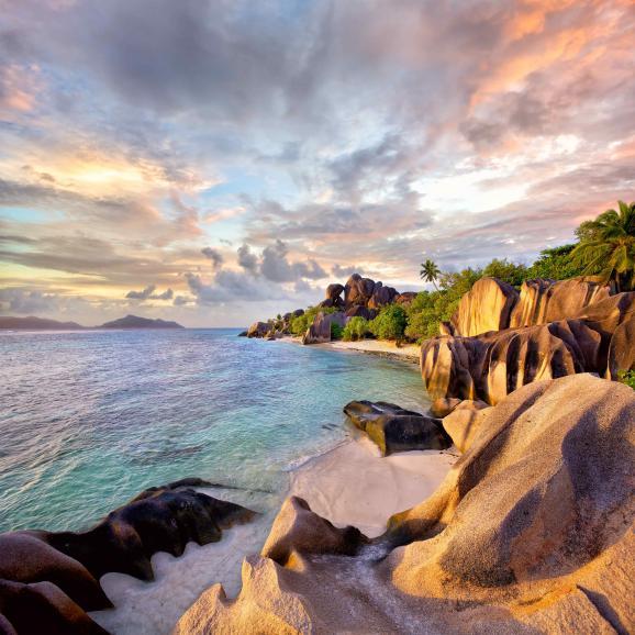 Exklusiver Model-Fotoworkshop auf den Seychellen