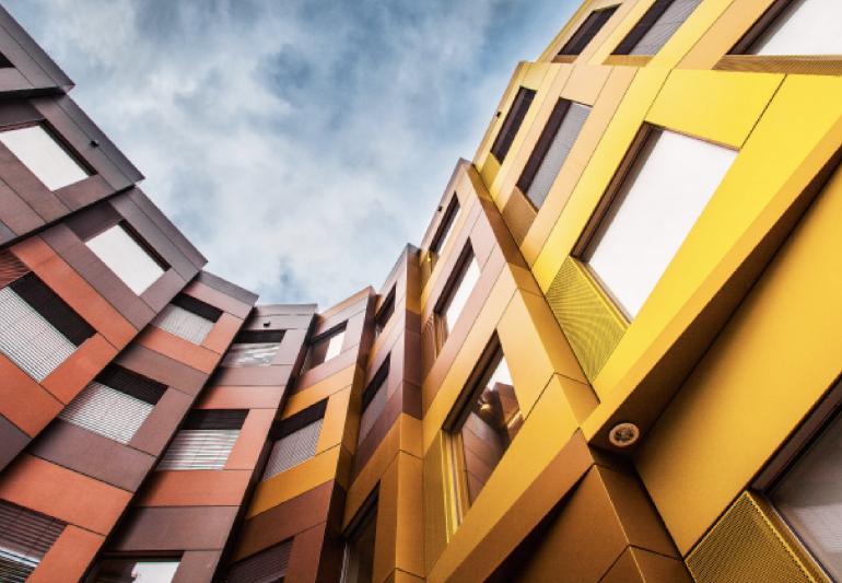 Fotograf des Jahres 2019 | Architektur