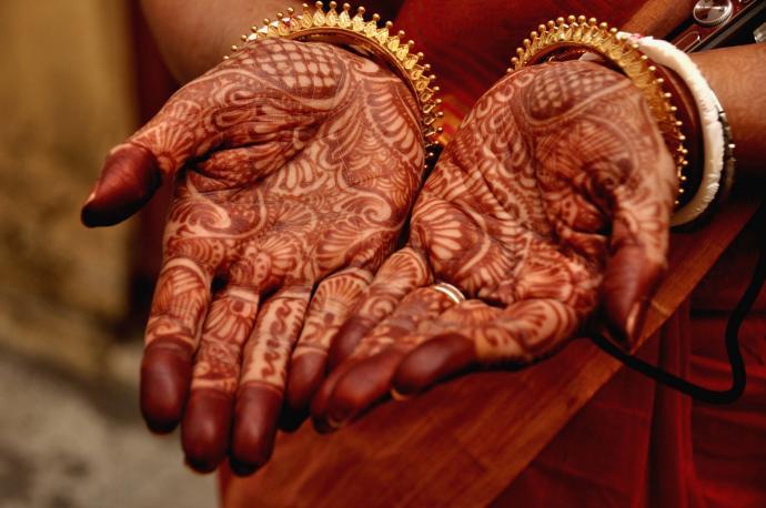 indische hochzeit geschenke