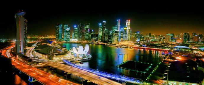 Singapore Nightflyer