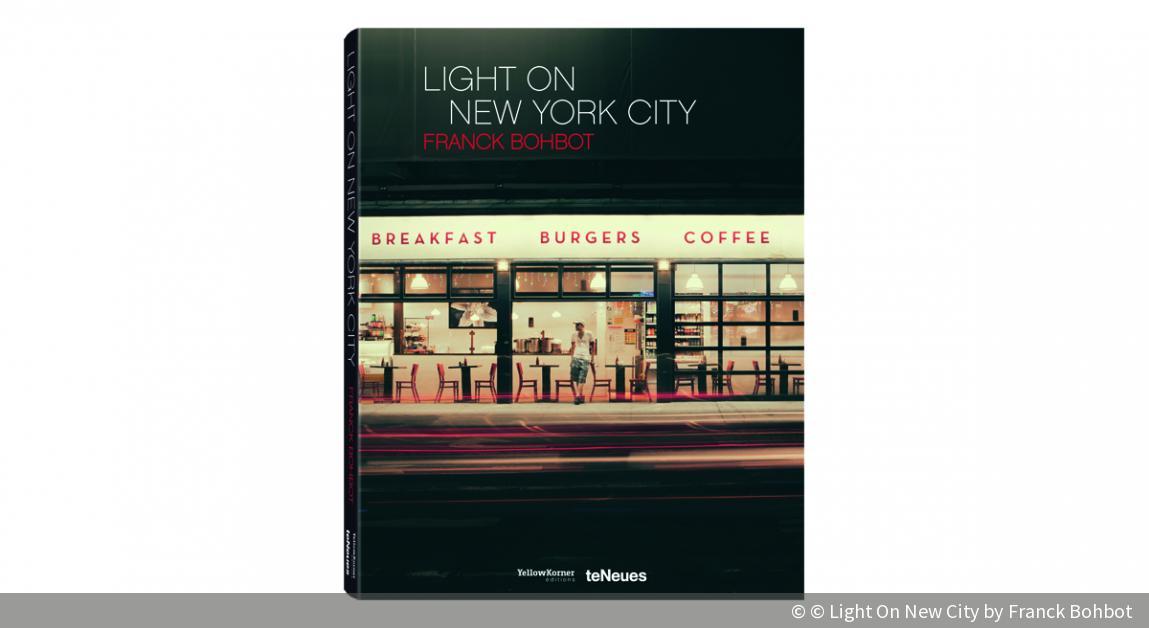 bildband light on new york city new york city bei nacht. Black Bedroom Furniture Sets. Home Design Ideas
